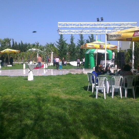 3/30/2013 tarihinde Tülay's O.ziyaretçi tarafından Seyrekgöl Hobipark'de çekilen fotoğraf