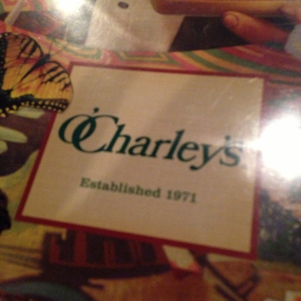 Photo taken at O'Charley's by Chris R. on 5/1/2013