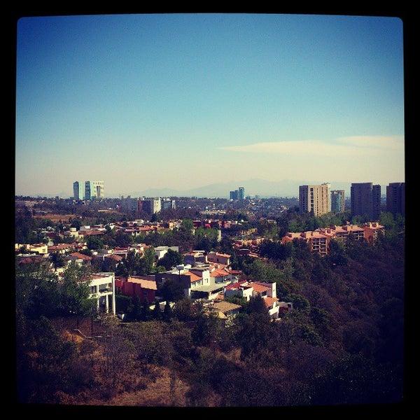 Foto tomada en Tecnológico de Monterrey por Fer G. el 4/3/2013