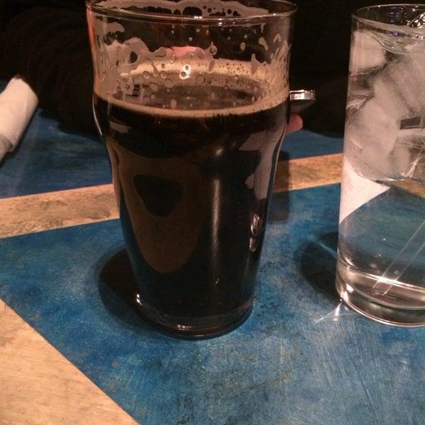 Photo taken at Jug And Kilt Irish Pub by Travis K. on 3/7/2014