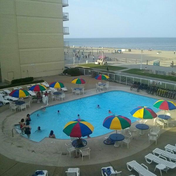 Quality Inn Va Beach