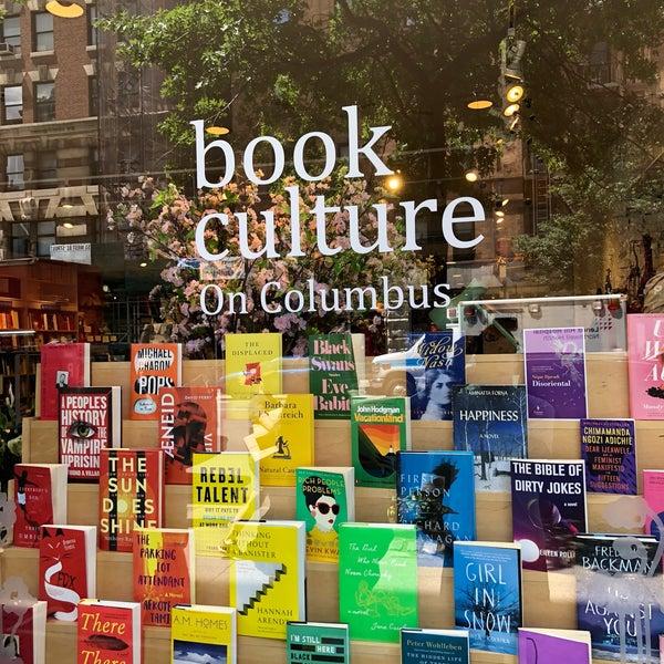 Снимок сделан в Book Culture пользователем Greg B. 6/15/2018