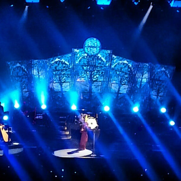 Photo taken at AFAS Live by Renate S. on 11/24/2012