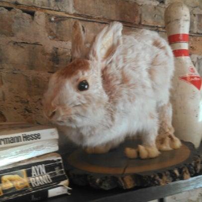 Foto tomada en Gaslight Coffee Roasters por Badley M. el 12/1/2012