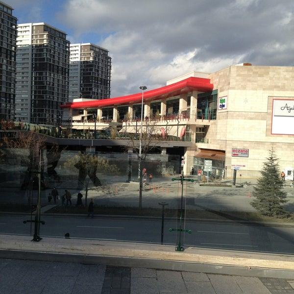 1/20/2013 tarihinde OZAN I.ziyaretçi tarafından Atlantis Alışveriş ve Eğlence Merkezi'de çekilen fotoğraf