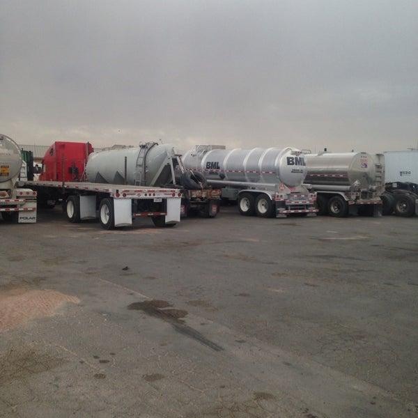 Warfield Truck Stop - 11 tips