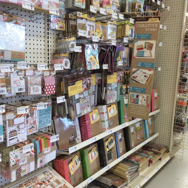 Michaels The Arts And Crafts Store Mississauga