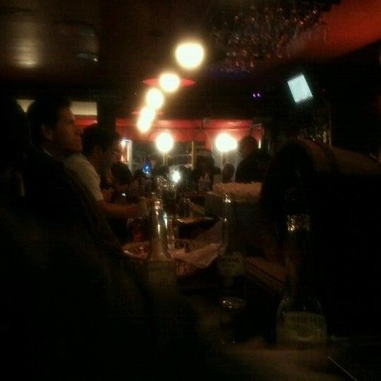 Photo taken at Bull McCabe by Jesus G. on 12/14/2012