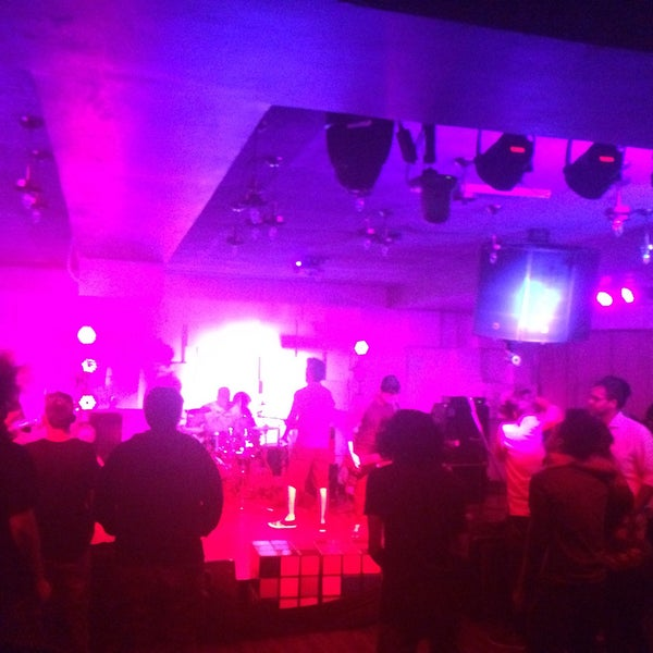 Photo taken at Indigo Live - Music Bar by Anand H. on 10/30/2016