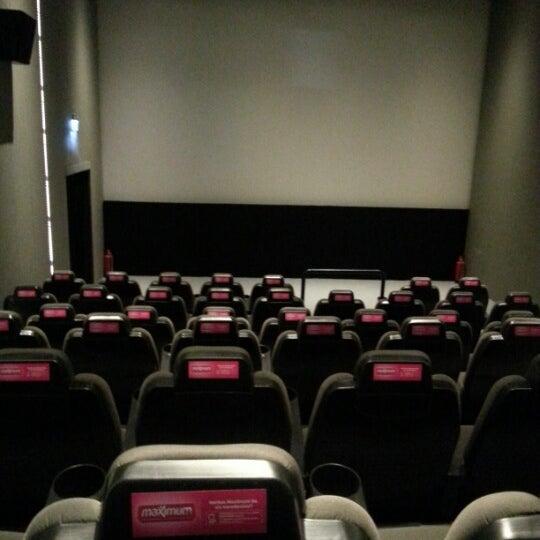11/18/2012 tarihinde Süreyya Ş.ziyaretçi tarafından Cinemaximum'de çekilen fotoğraf