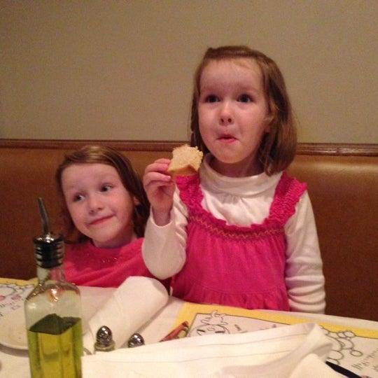 Photo taken at Mia Figlia by Matthew P. on 11/13/2012