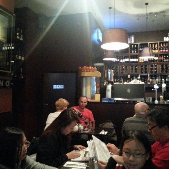 Cucina italian restaurant in waterloo - Cucina restaurant london ...
