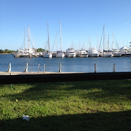 Photo taken at Scotty's Landing by Becky D. on 10/27/2012