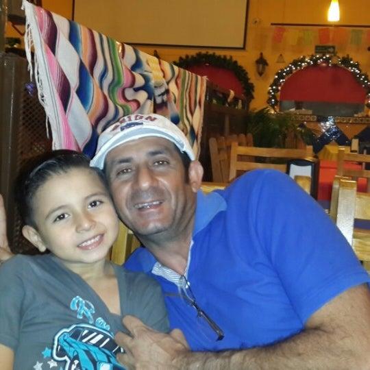Photo taken at Felipe's by Edgardo Y. on 12/21/2014