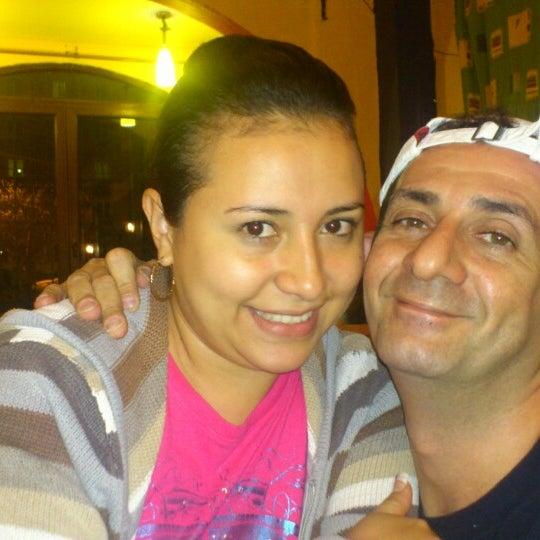 Photo taken at Felipe's by Edgardo Y. on 4/29/2013