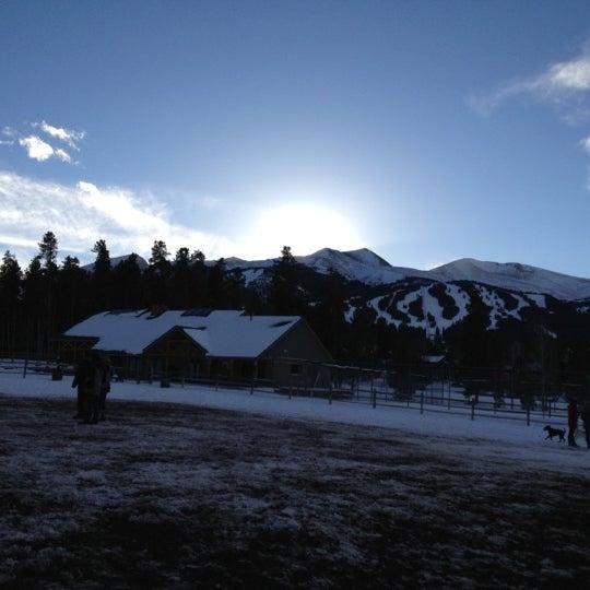 รูปภาพถ่ายที่ Carter Dog Park โดย Angela B. เมื่อ 12/12/2012