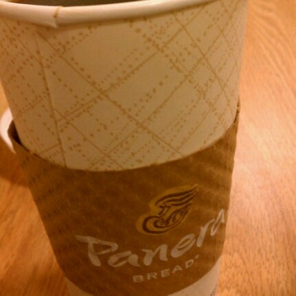 Photo taken at Panera Bread by Kriz A. on 10/14/2012