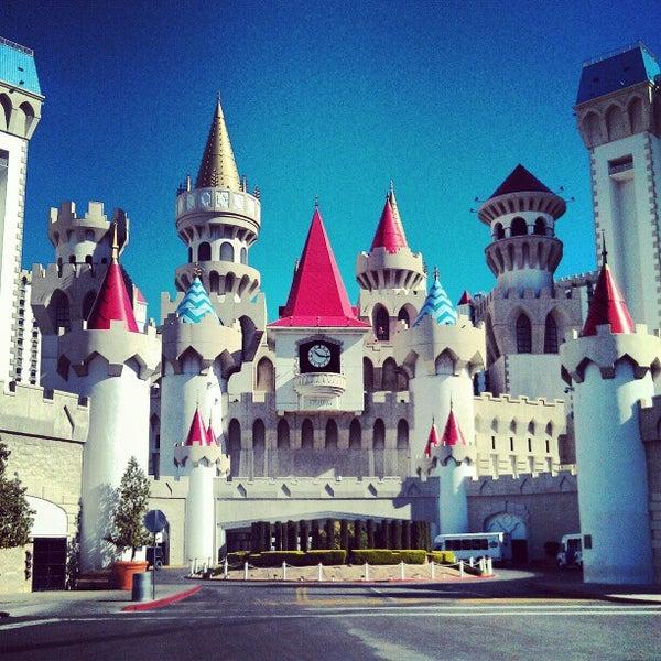 Excalibur Hotel Amp Casino Casino In Las Vegas
