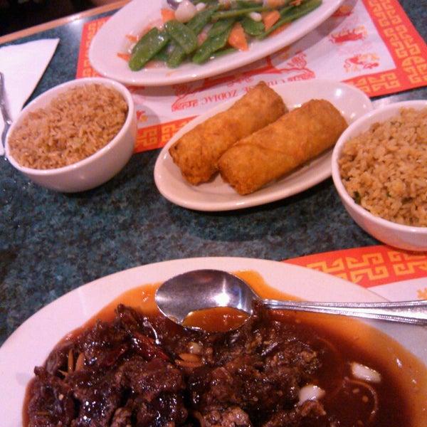 Best Chinese Food Restaurant In San Antonio