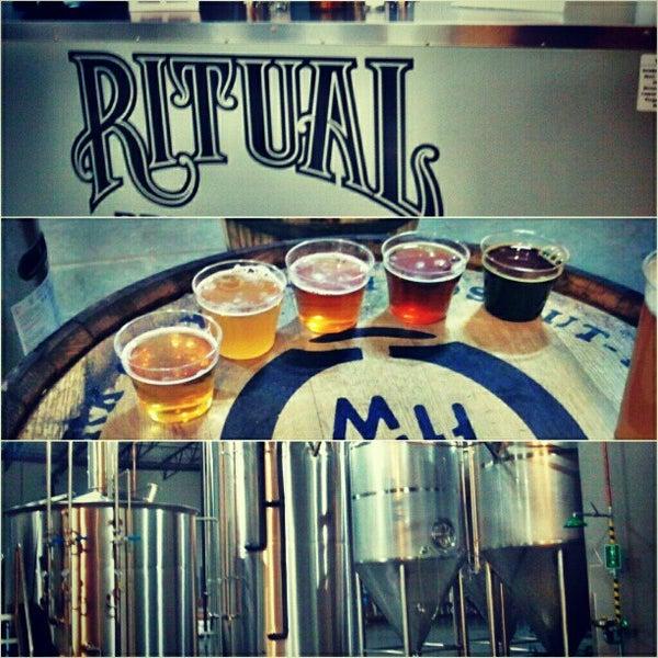 Craft Beer Redlands