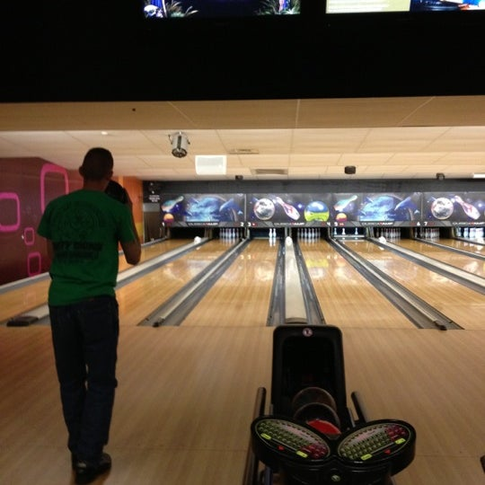 Bowling Center - 3 tips