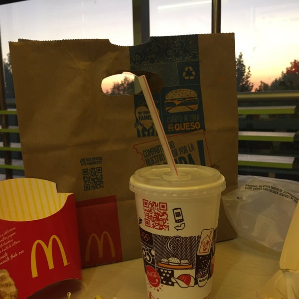 Photo taken at McDonald's by Paulo A. on 1/5/2015