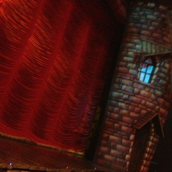 Foto tirada no(a) Teatro Aldama por Luis S. em 1/26/2013
