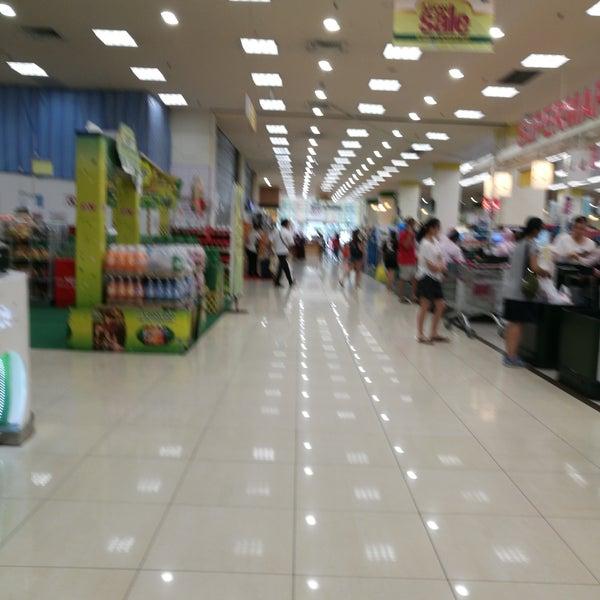 Photo taken at AEON Metro Prima Shopping Centre by Angie ✌. on 7/4/2017