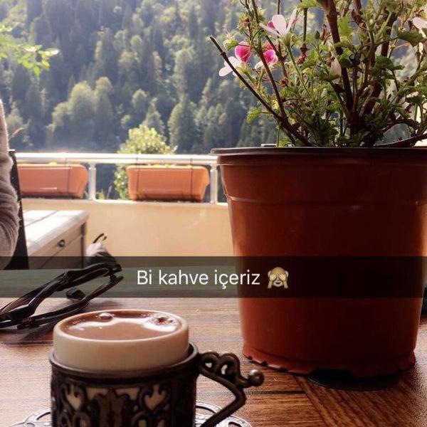 9/3/2016 tarihinde Gülşen A.ziyaretçi tarafından Villa de Pelit Otel'de çekilen fotoğraf