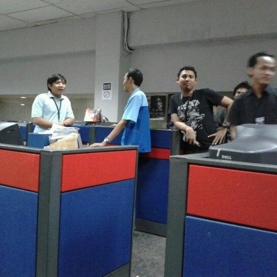 Photo taken at Studio 4 RCTI by arsy b. on 11/21/2012