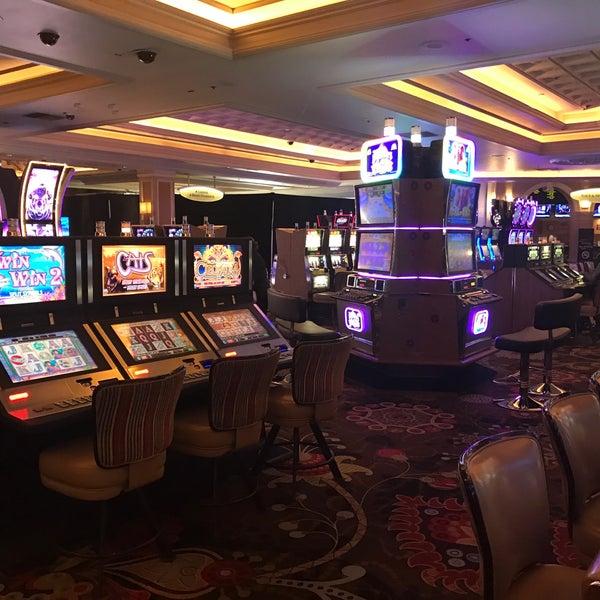 monte carlo casino closed