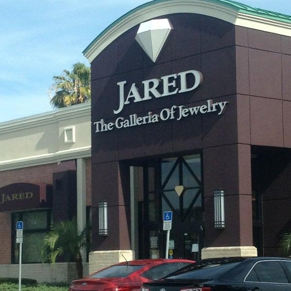 Jared Galleria of Jewelry Jewelry Store in Tampa