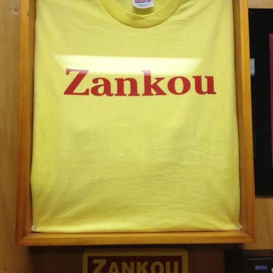 Photo taken at Zankou Chicken by Jerry on 11/7/2012
