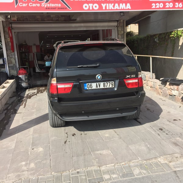 Photos At Dmax Car Care Systems Car Wash In Cankaya