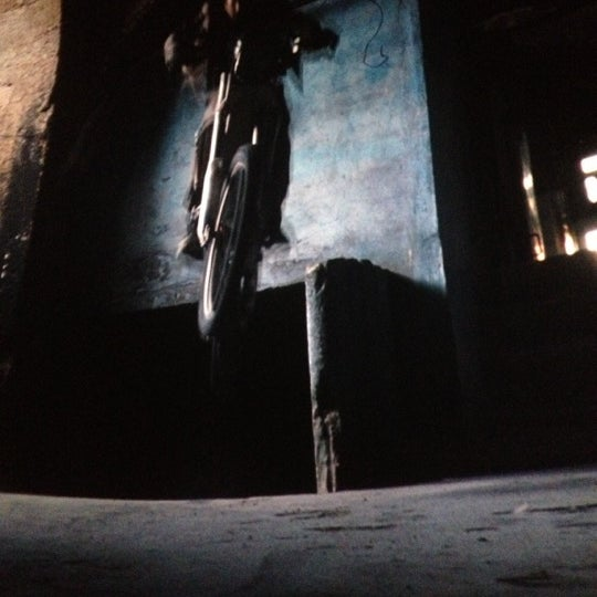 Снимок сделан в Autonation IMAX 3D Theater пользователем Styve B. 11/24/2012