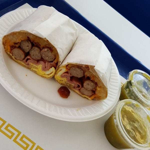 Reseda Breakfast Restaurants
