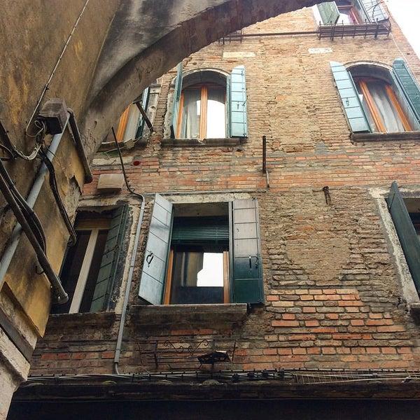 Foto scattata a Osteria all'Arco da paolettayeah il 12/10/2016