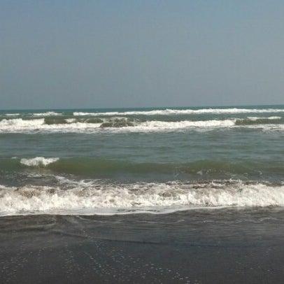 1/13/2013에 Mauricio S.님이 Playa Chachalacas에서 찍은 사진