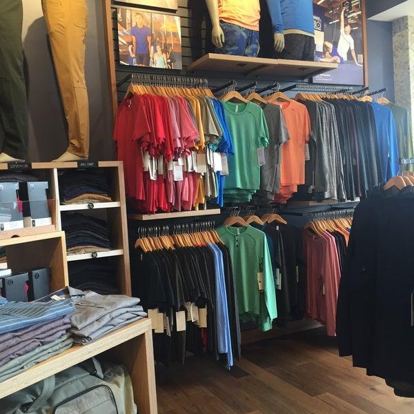 The closet fashion valley 99