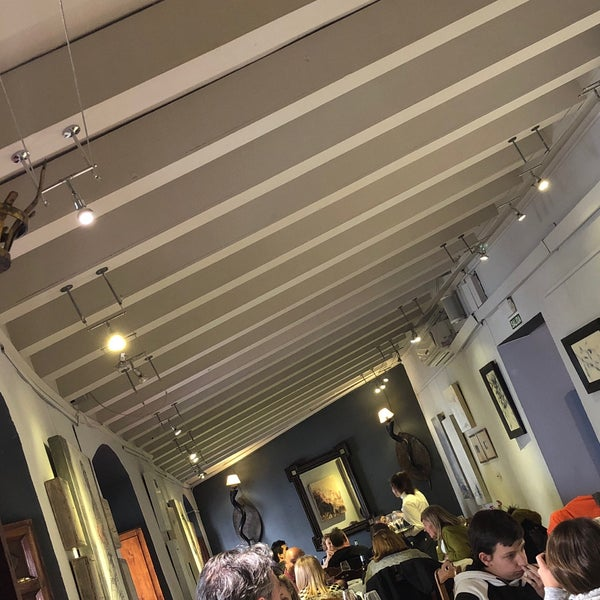 Foto tomada en Casa Pepe de la Judería por Pascual V. el 3/30/2018