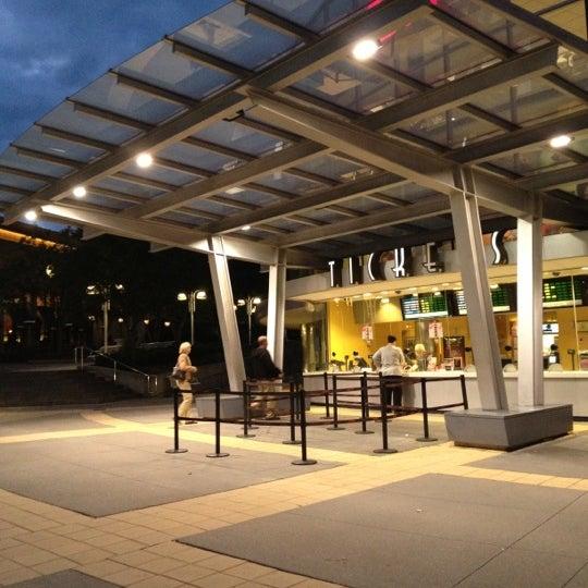 Photo taken at AMC Columbia 14 by Matthew on 10/9/2012