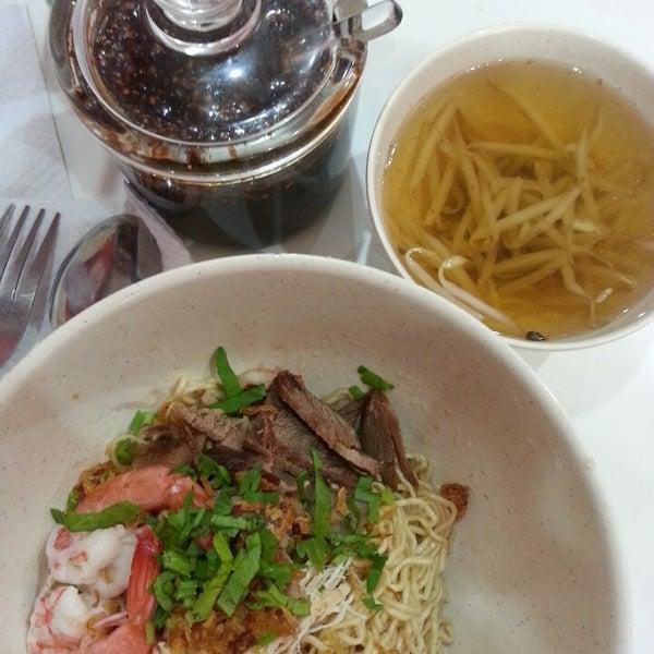 Dapur sarawak malay restaurant in kampung bahru for X cuisine miri