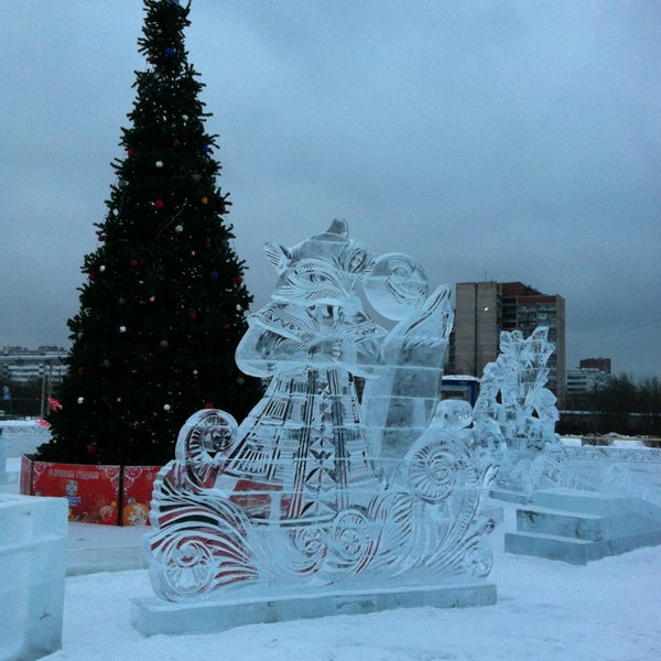 Снимок сделан в ТРК «Северный Молл» пользователем Cheeky 1/16/2013