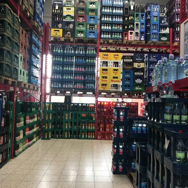 Fränky Getränkemarkt - Lebensmittelhandel in Zerzabelshof