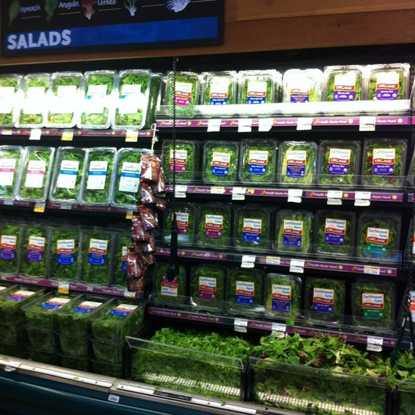 Photo taken at Whole Foods Market by Catherine B. on 12/27/2012