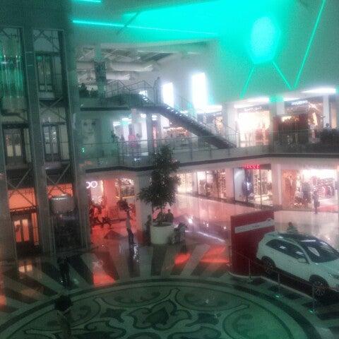 10/7/2012 tarihinde Mustafa Y.ziyaretçi tarafından Family Mall'de çekilen fotoğraf