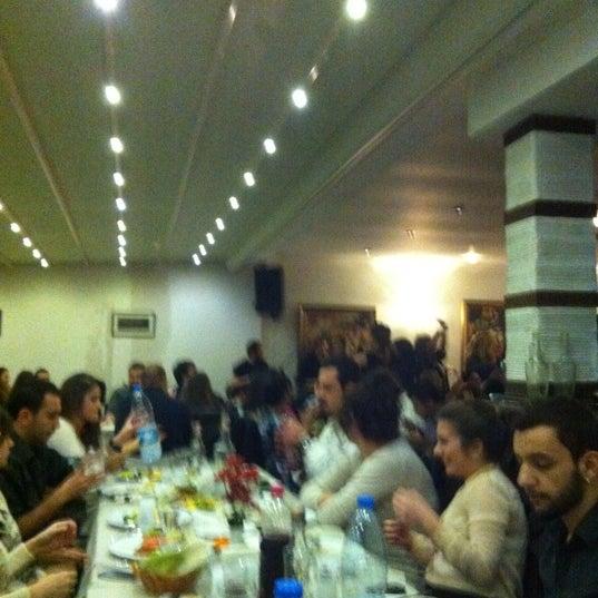 12/8/2012 tarihinde Mehmet O.ziyaretçi tarafından Bortes'de çekilen fotoğraf