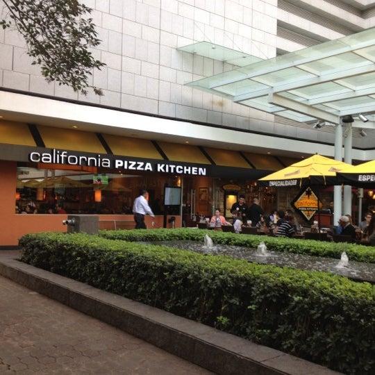 California Pizza Kitchen - Polanco - Miguel Hidalgo, Distrito Federal