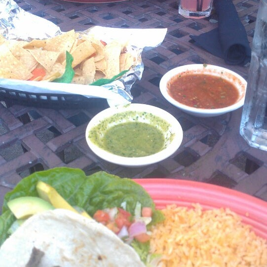Best Mexican Food Rockwall
