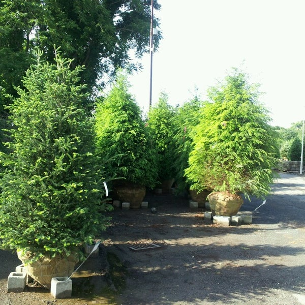 Photos At Shemin Nurseries Mahwah 12 101 Weyerhaeuser Road